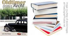 Buch Tipp: Oldtimer-Recht