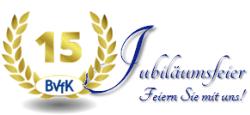BVfK-Jubiläumsfeier