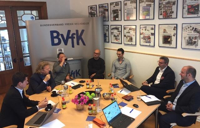 Pressemeldung Bvfk Sucht Mit Mobile De Und Autoscout24 Nach